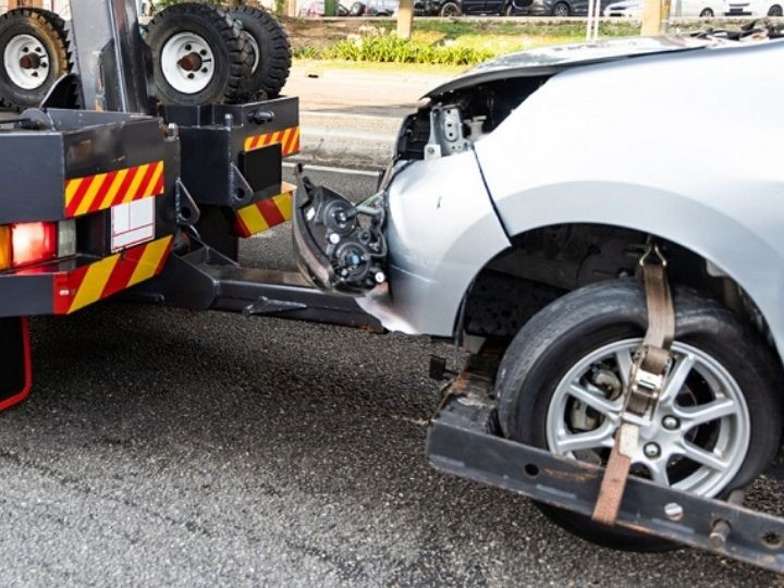 24 hr towing services